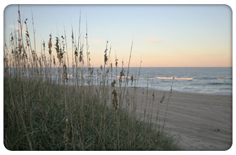 Dare County Beach Fill Resolution